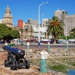 Cityscape with City Hall of Cape Town, South Africa. — Stock Photo #53169009