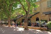 Saint-Paul-de-Vence, Provence, France — Foto de Stock
