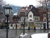 Bad Hofgastein, Austria — Foto Stock