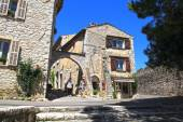 Saint Paul de Vence, Provence, France — Stock Photo
