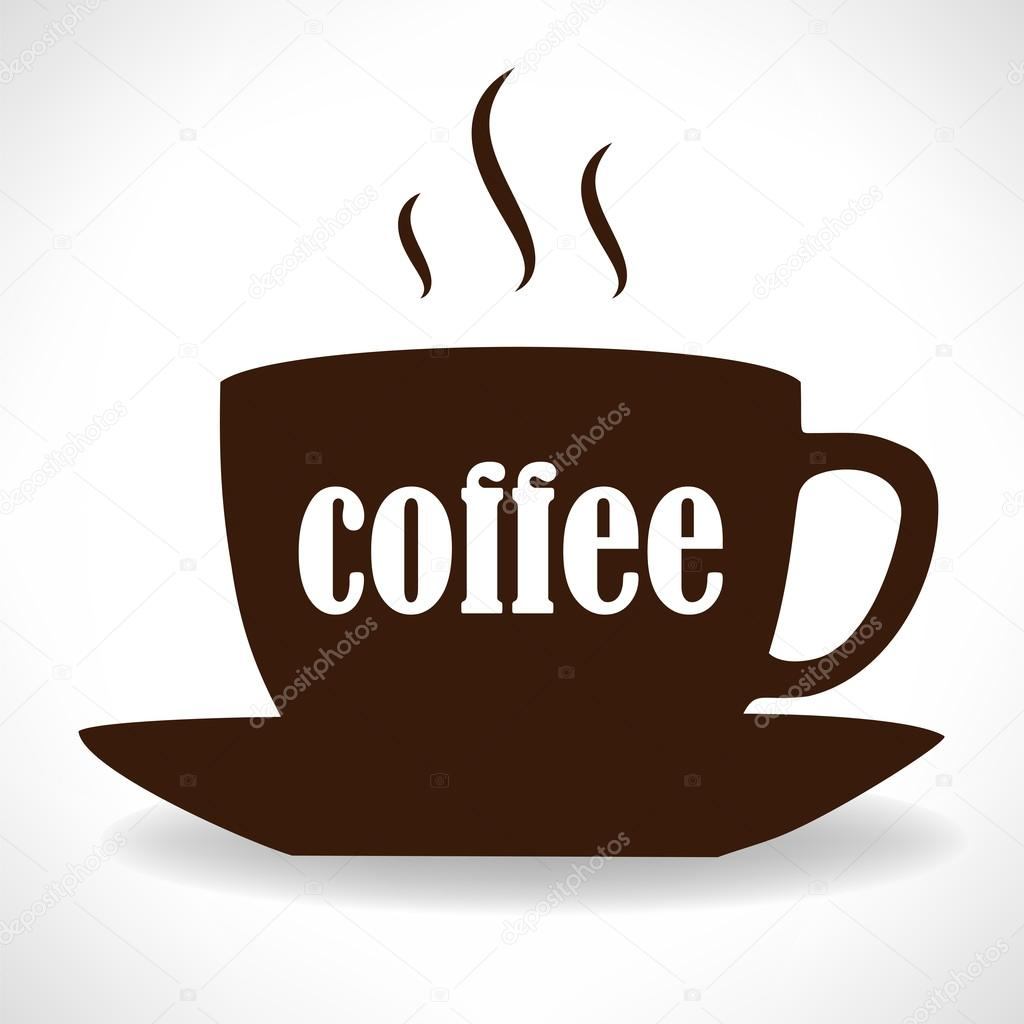 coffee cup logo template - photo #21