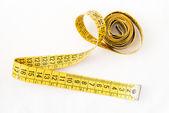 Measuring tape — Stock Photo