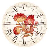 Reloj. — Foto de Stock