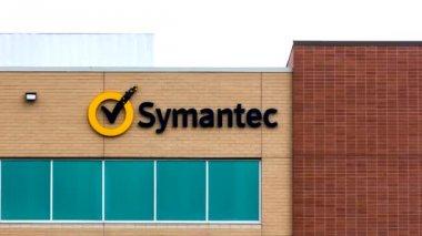 Symantec Regional Offices — Stock Video