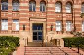 Haines Hall on the campus of UCLA. — Foto Stock