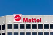 Mattel Corporate Headquarters Building — Stock Photo