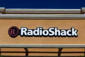 RadioShack Store Exterior — Stockfoto