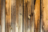 Rough Sawn Knotty Wood Background  — Stock Photo