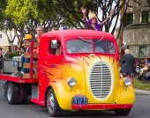 Pasadena 2014 Doo Dah Parade — Stock Photo