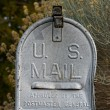 Distressed Rural Mailbox — Stock Photo #61258815