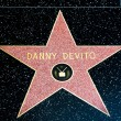 ������, ������: Danny Devito Star on the Hollywood Walk of Fame
