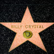 ������, ������: Billy Crystal Star on the Hollywood Walk of Fame