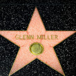 ������, ������: Glenn Miller Star on the Hollywood Walk of Fame