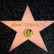 ������, ������: John Travolta Star on the Hollywood Walk of Fame