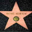 ������, ������: Wayne Newton Star on the Hollywood Walk of Fame