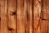 Bruin natuurlijke hout achtergrond — Stockfoto