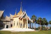 Wat Sorapong in Nakhon Ratchasima or Korat — Stock Photo