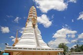 Whai pagoda at Wat Palelai in Nonthaburi — Stock Photo