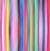 Abstract colorful blur striped background  — Stock fotografie