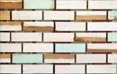 Trama di sfondo legno d'epoca — Foto Stock