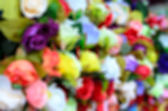 Colorful abstract blur background  — Stock Photo