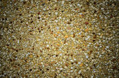 Abstract mall rough gravel floor texture background — Stock Photo