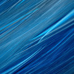 Blue glowing rays — Stock Photo #52597605