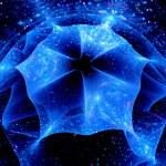 Singularity in space — Stock Photo #62115105