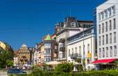 View of Konstanz city center - Germany — Stock Photo