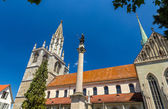 Konstanz Minster (Cathedral) - Germany, Baden-Wurttemberg — Stock Photo