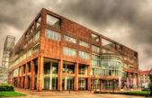 City hall of Dortmund - Germany, North Rhine-Westphalia — Stock Photo