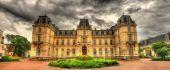 Potocki Palace in Lviv - Ukraine — Stock Photo
