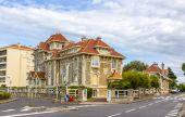 Casa de lujo en Biarritz - Francia, Aquitania — Foto de Stock