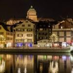 Swiss Federal Institute of Technology in Zurich, Switzerland — Stock Photo #65731993