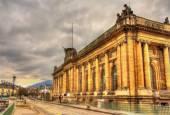 Musee d'Art et d'Histoire in Geneva, Switzerland — ストック写真