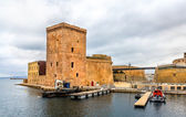 Fort Saint-Jean in Marseille, Provence, France — Stock Photo