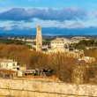 Saint Therese church in Montpellier - France, Languedoc-Roussill — Stock Photo #67543303