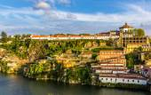 Serra do Pilar Monastery in Porto - Portugal — Stock Photo
