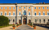 Museum of Antiquities in Turin - Italy — Stock Photo