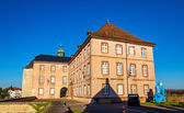 View of the Castle of Montbeliard - France — Stock Photo