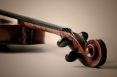 Vieux violon — Photo