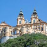 Melk Monastery,Wachau,Austria — Stock Photo #60652131