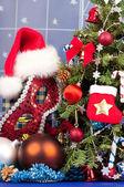 Presentes de natal — Fotografia Stock