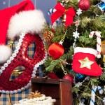 regalos de Navidad — Foto de Stock   #54357075