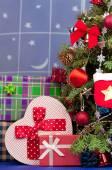 Christmas accessories — ストック写真