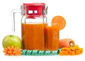 Fruit juice — Стоковое фото