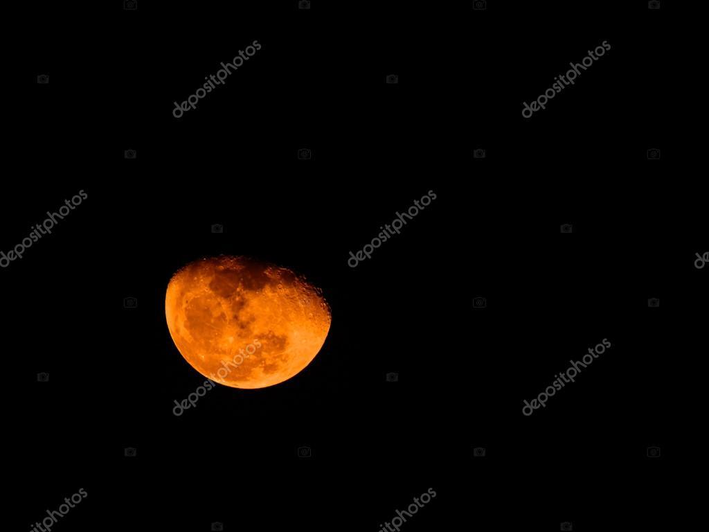 профиля высот оранжевая луна к чему этого