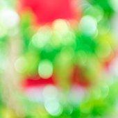 Navidad bokeh. — Foto de Stock