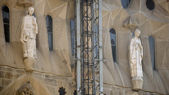 Sagrada Familia   — Stock Photo