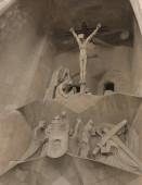 Sagrada Familia  — Stockfoto